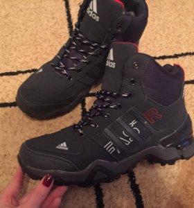 Новая обувь в наличие зима