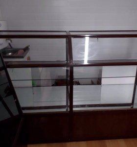 Продаётся витрина