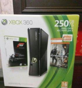 Продаю Xbox360.