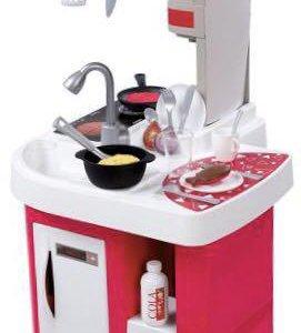 Детская кухня smoby новая (бесплатная доставка)