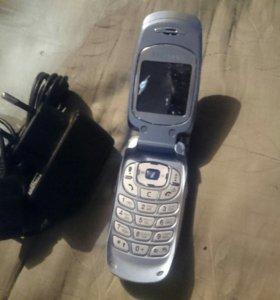 Раскладушка Samsung