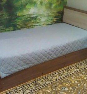 Продаю Новая кровать