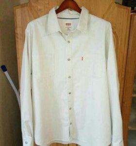 Рубашка фирменная Levis, Новая, 56-58