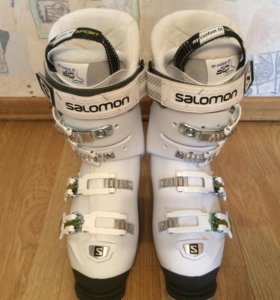 Женские ботинки горнолыжные Salomon X-PRO 80 W