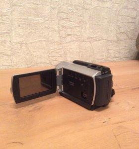 Видеокамера Sony handycam DSR SR47