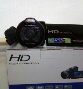 Видеокамера DV cam
