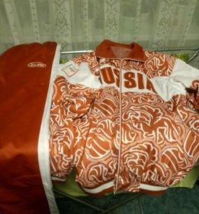 Спортивный костюм размер 48-50