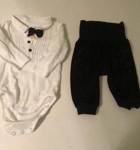 Комплект для малыша H&M