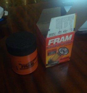 FRAM фильтр toyota, wolkswagen, fiat, suzuki
