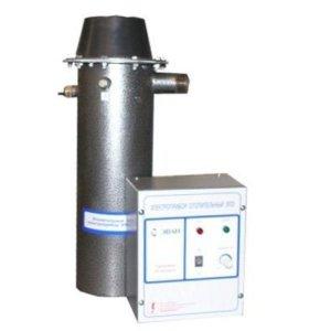 Система электро - отопления