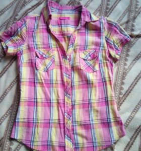 рубашка терранова 40-42