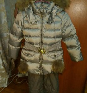 Зимний комплект Arctiline,104 размер