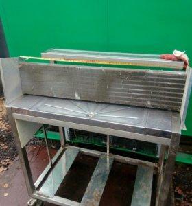 Испарители и конденсаторы радиаторы холодильного о
