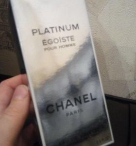 Chanel Platinum Egoiste, 100мл