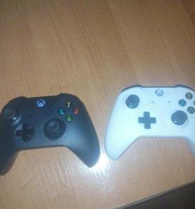 Xbox one с играми
