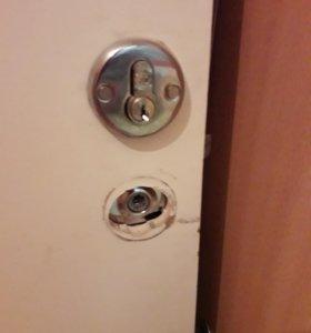 Дверь даром