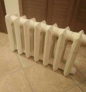 Радиатор отопления мс-140 300