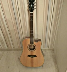 Электроакустическая гитара PARKWOOD S66
