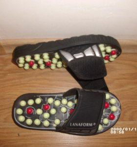 массажеры. Обувь