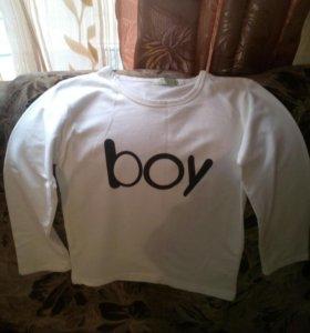 Вещи на мальчика б/у