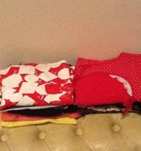 Топы и футболки Италия , Испания, Польша, Корея