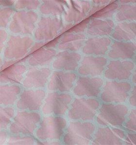 Постельное белье для детской кровати