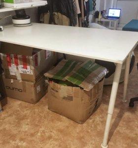 Продам рабочий стол 160*80