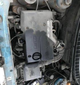 Продаётся двигатель ВАЗ 2110,2112