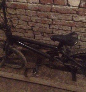 Обмен BMX