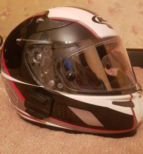 Шлем HJC RPHA 10