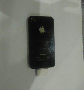 Айфон 4, 32 гб. Все вопросы по телефону.