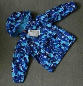 Куртка, ветровка 98, 110  размер