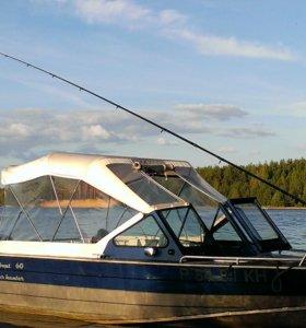 Катер Rusboat-60 River Hanter (2012)