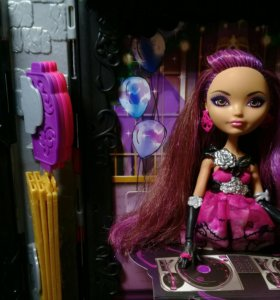 Кукла Ever After High. Briar Beauty.