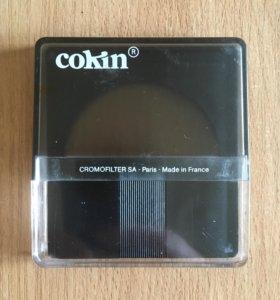 Светофильтр Cokin Double Exposure A 346