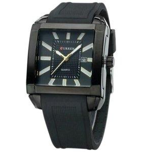 Часы фирмы Skmei