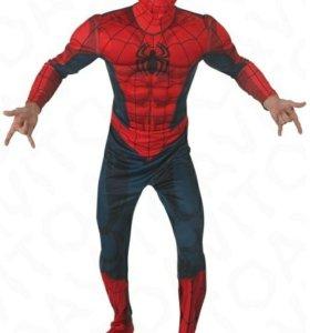 Костюм Человека паука - Спайдермена