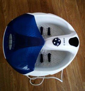 Гидромассажная ванна для ног
