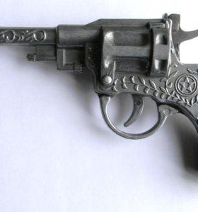 Игрушечное оружие СССР