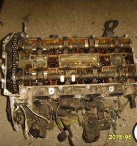 Двигатель Форд Мондео 4 2007-2015