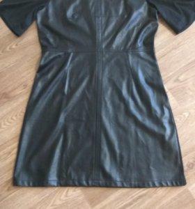 Стильное платье р-р 44-46