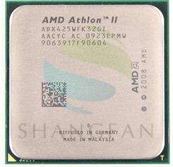 AMDVAthlon II X3 425 2.7 ГГц ADX425WFK32GI AM3