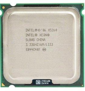 Intel XEON X5260 Intel X5260 S775