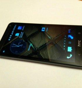 HTC ONE M7-32гб