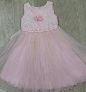 Платье (рост 104-110)