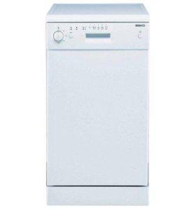 Посудомоечная Машина beko DFS 1500