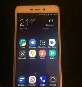 Xiaomi Redmi 4A 2Gb ram 16