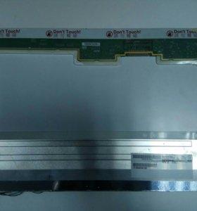 Матрица ноутбука 17 дюймов b170pw04