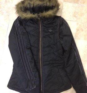 Куртка/жилетка Adidas original