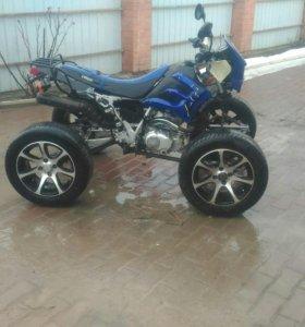Квадрацикл на заказ